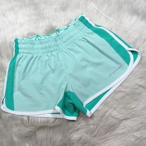 Brooks athletic workout shorts size XS